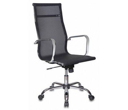 Купить Компьютерное кресло Бюрократ, Бюрократ CH-993 / M01 черное, Россия, черный