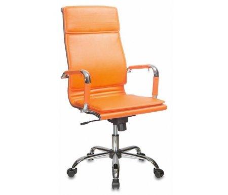 Купить Компьютерное кресло Бюрократ, Бюрократ CH-993 / orange оранжевое, Россия, оранжевый
