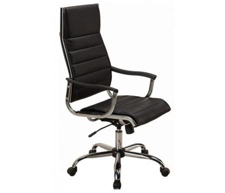 Купить Компьютерное кресло Бюрократ, Бюрократ CH-994 черное, Россия, черный