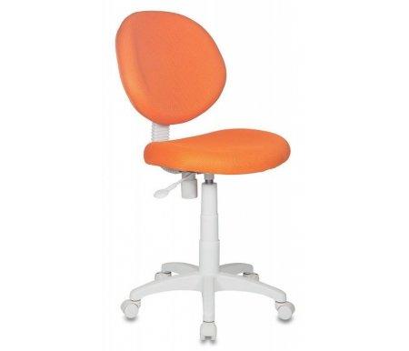 Купить Компьютерное кресло Бюрократ, Бюрократ KD-W6 / TW-96-1 оранжевое, Россия, оранжевый