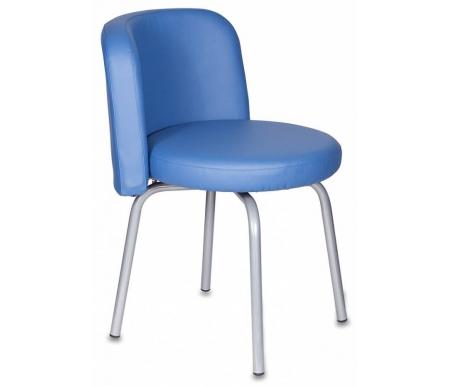 Купить Компьютерное кресло Бюрократ, Бюрократ KF-2 / Or-03 синее, Россия, синий
