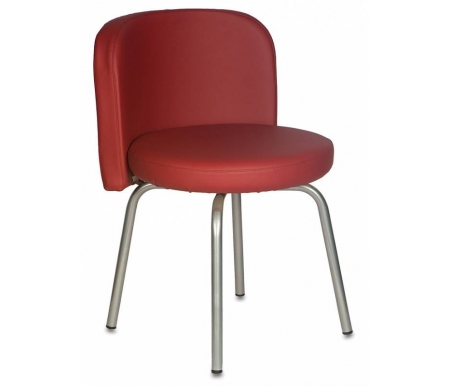 Купить Компьютерное кресло Бюрократ, Бюрократ KF-2 / Or-21 бордовое, Россия, бордовый