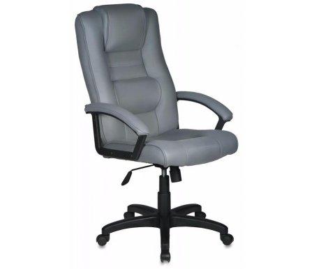 Здесь можно купить Бюрократ T-9906AXSN / F11 серое  Компьютерное кресло Бюрократ Компьютерные кресла