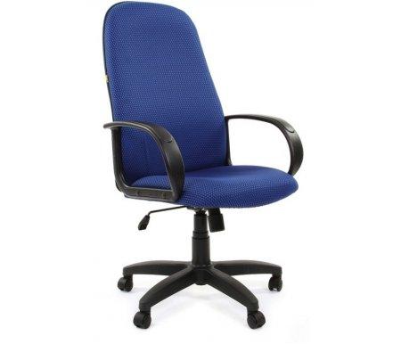 Компьютерное кресло Chairman 279 JP 15-3 черн.-гол.Компьютерные кресла<br>Широкий выбор современных обивочных материалов и цветовых решении позволит с легкостью подобрать подходящую к Вашему интерьеру модель кресла 279. <br> Комплектация: <br> <br> <br>  - механизм регулировки кресла по высоте;<br> <br>  - механизм наклона и фиксации кресла в рабочем положении;<br> <br>  - механизм регулировки жесткости качания; <br>    <br>   <br>    - материал подлокотников пластик;<br>   <br>    - материал крестовины пластик.<br>   <br> <br> <br> <br>  <br> <br> <br>Кресло поставляется в разобранном виде.<br>