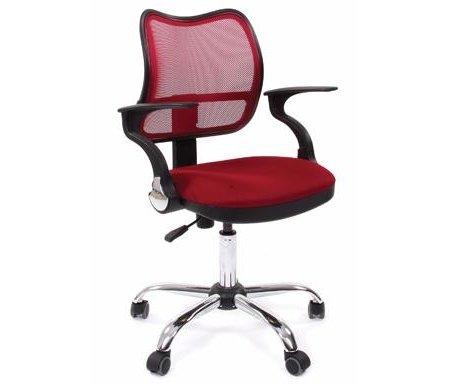 Компьютерное кресло Chairman 450 chrom (хром) TW-13 / TW-06Компьютерные кресла<br><br>