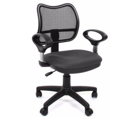 Компьютерное кресло Chairman 450 TW-12Компьютерные кресла<br>Объем - 0,11 куб.м. <br>Вес - 11,5 кг.<br>