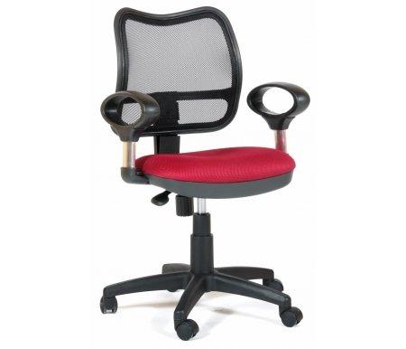 Компьютерное кресло Chairman 450 TW-13Компьютерные кресла<br>Объем - 0,11 куб.м. <br>Вес - 11,5 кг.<br>