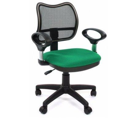 Компьютерное кресло Chairman 450 TW-18Компьютерные кресла<br>Объем - 0,11 куб.м. <br>Вес - 11,5 кг.<br>