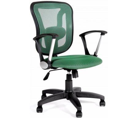 Компьютерное кресло Chairman 452 TG TW-03 / TW-18Компьютерные кресла<br>Отличительной особенностью офисного кресла CH 452TG является изогнутая форма спинки, выполненной в сетчатом акриле. Спинка повторяет анатомическое строение спины и обеспечивает поясничную поддержку и снимает напряжение во время продолжительной статичной работы за компьютером. <br><br> <br>Материал подлокотников: пластик.<br> <br>Материал крестовины: пластик.<br> <br>Вес: 16,3 кг.<br> <br> <br>  <br> <br> <br>Кресло поставляется в разобранном виде.<br>