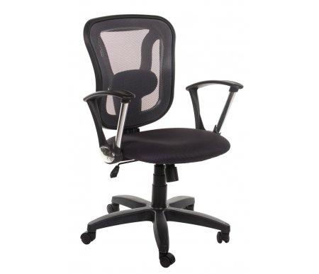 Компьютерное кресло Chairman 452 TG TW-04 / TW-12Компьютерные кресла<br>Отличительной особенностью офисного кресла CH 452TG является изогнутая форма спинки, выполненной в сетчатом акриле. Спинка повторяет анатомическое строение спины и обеспечивает поясничную поддержку и снимает напряжение во время продолжительной статичной работы за компьютером. <br><br> <br>Материал подлокотников: пластик.<br> <br>Материал крестовины: пластик.<br> <br>Вес: 16,3 кг.<br> <br> <br>  <br> <br> <br>Кресло поставляется в разобранном виде.<br>