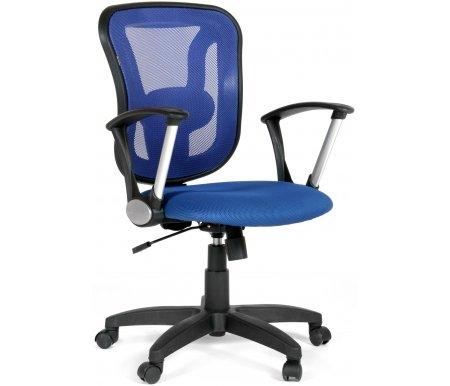 Компьютерное кресло Chairman 452 TG  TW-05 / TW-10Компьютерные кресла<br>Отличительной особенностью офисного кресла CH 452TG является изогнутая форма спинки, выполненной в сетчатом акриле. Спинка повторяет анатомическое строение спины и обеспечивает поясничную поддержку и снимает напряжение во время продолжительной статичной работы за компьютером. <br><br> <br>Материал подлокотников: пластик.<br> <br>Материал крестовины: пластик.<br> <br>Вес: 16,3 кг.<br> <br> <br>  <br> <br> <br>Кресло поставляется в разобранном виде.<br>