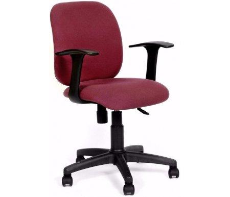 Компьютерное кресло Chairman 670 С-18Компьютерные кресла<br>Т-образные подлокотники придаюткреслу CH 670 менее громоздкий вид, что особенно актуально для помещений небольших размеров, а обширный выбор цветовых вариантов исполнения <br> позволит подобрать модель практически к любому интерьеру. <br>  <br> <br>  Материал подлокотников: пластик.<br> <br>  Материал крестовины: пластик.<br> <br>  Материал обивки: ткань.<br> <br>  Вес 16,3 кг.<br> <br>   <br>    <br>   Кресло доставляется в разобранном виде.Объем упаковки 0,16 куб. м<br>
