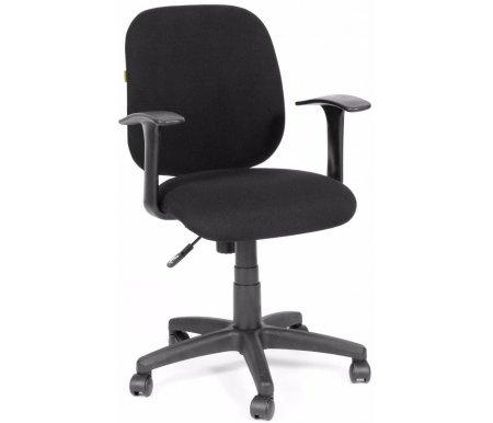 Компьютерное кресло Chairman 670 С-3Компьютерные кресла<br>Т-образные подлокотники придаюткреслу CH 670 менее громоздкий вид, что особенно актуально для помещений небольших размеров, а обширный выбор цветовых вариантов исполнения <br> позволит подобрать модель практически к любому интерьеру. <br>  <br> <br>  Материал подлокотников: пластик.<br> <br>  Материал крестовины: пластик.<br> <br>  Материал обивки: ткань.<br> <br>  Вес 16,3 кг.<br> <br>   <br>    <br>   Кресло доставляется в разобранном виде.Объем упаковки 0,16 куб. м<br>