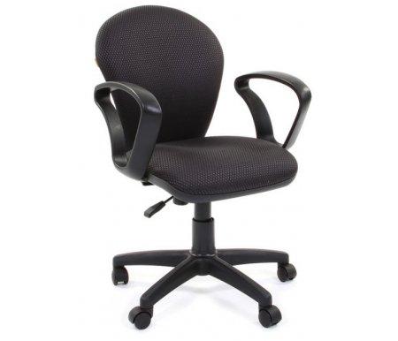 Компьютерное кресло Chairman 684 new JP 15-2Компьютерные кресла<br>Офисное кресло CH 684 new обеспечивает комфортные рабочие условия за счет каплевидной формы спинки с мощным выступом в поясничной зоне. <br> <br>  <br> <br> <br>Стул поставляется в разобранном виде.<br>