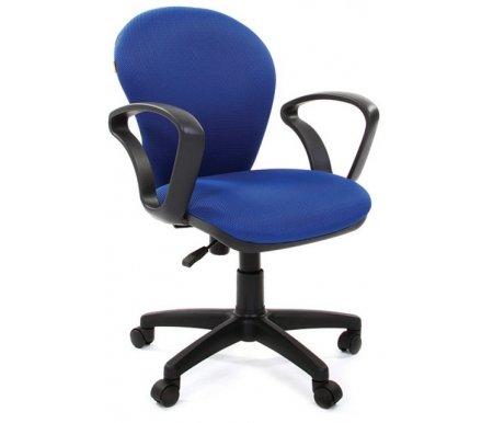 Компьютерное кресло Chairman 684 new TW-10Компьютерные кресла<br>Офисное кресло CH 684 new обеспечивает комфортные рабочие условия за счет каплевидной формы спинки с мощным выступом в поясничной зоне. <br> <br>  <br> <br> <br>Стул поставляется в разобранном виде.<br>