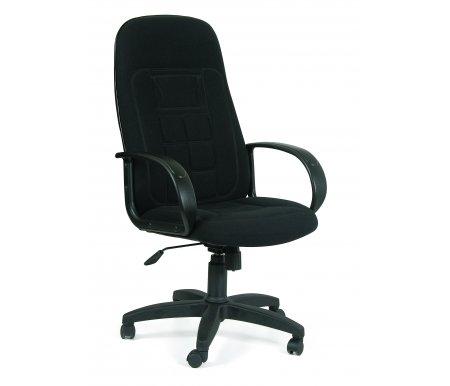 Купить Компьютерное кресло Chairman, Chairman 727 черное, Россия