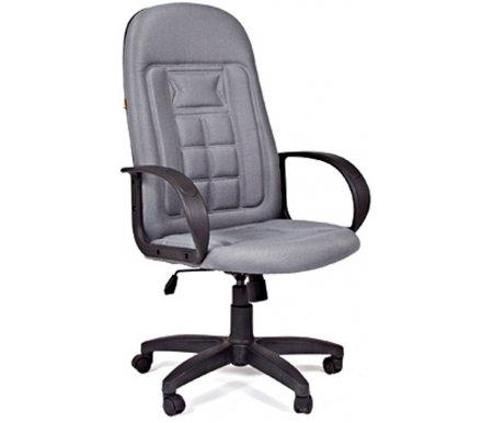 Купить Компьютерное кресло Chairman, Chairman 727 серое, Россия