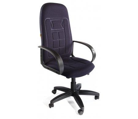 Здесь можно купить Chairman 727 темно-синий 10-362  Компьютерное кресло Chairman
