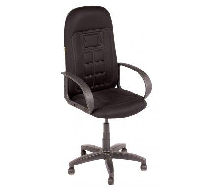 Компьютерное кресло Chairman 727 TW-11Компьютерные кресла<br>Компьютерное кресло СН 727 комплектуется:<br> <br>- механизмом регулировки кресла по высоте;<br> <br>- механизмом наклона и фиксации кресла в рабочем положении;<br> <br>- механизмом регулировки жесткости качания.<br>