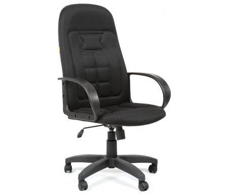 Купить Компьютерное кресло Chairman, Chairman 727 TW-11 черное, Россия