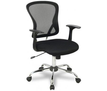 Компьютерное кресло College College H-8369F черное
