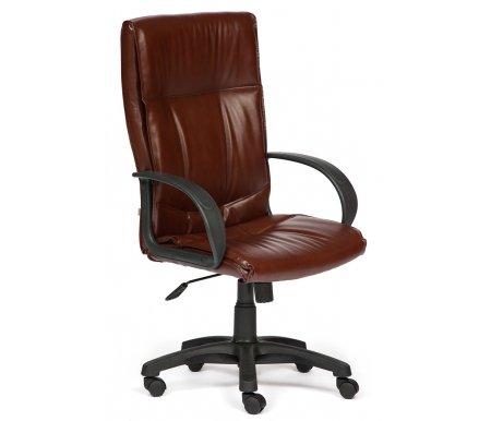 Купить Компьютерное кресло Тетчер, «Давос» (Davos) коричневое 2 tone, коричневый 2 tone