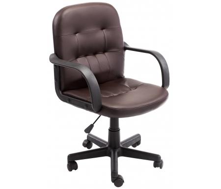 Купить Компьютерное кресло Woodville, Manager коричневое, Китай, коричневый