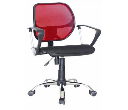 Компьютерное кресло Марс РС-900 бордоКомпьютерные кресла<br>Материал подлокотников: пластик с металлическими вставками.<br>Материал крестовины: хром.<br><br>Материал спинки: сетка.<br><br>Материал сиденье: ткань.<br><br>Вес: 10,5 кг.<br>