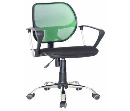 Купить  Марс РС-900 зеленое  Компьютерное кресло ДИК Мебель