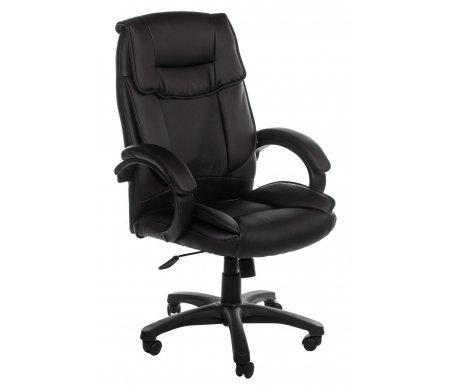 Компьютерное кресло Oreon (Ореон) черный / черный перфорированныйКомпьютерные кресла<br><br>