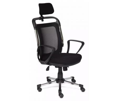 Купить Компьютерное кресло Тетчер, Roche-1 ОН205 черное, черный