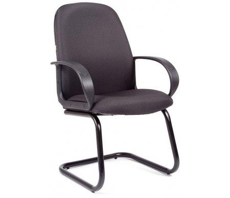 Компьютерное кресло Chairman 279 V JP 15-1 черн.-сер.Компьютерные кресла<br><br>
