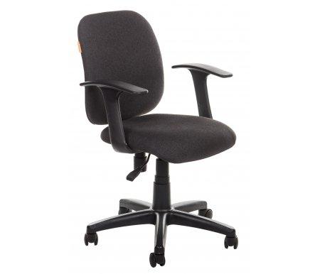 Компьютерное кресло Chairman 670 С-2Компьютерные кресла<br>Т-образные подлокотники придаюткреслу CH 670 менее громоздкий вид, что особенно актуально для помещений небольших размеров, а обширный выбор цветовых вариантов исполнения <br> позволит подобрать модель практически к любому интерьеру. <br>  <br> <br>  Материал подлокотников: пластик.<br> <br>  Материал крестовины: пластик.<br> <br>  Материал обивки: ткань.<br> <br>  Вес 16,3 кг.<br> <br>   <br>    <br>   Кресло доставляется в разобранном виде.Объем упаковки 0,16 куб. м<br>