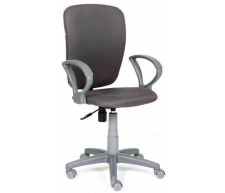 Компьютерное кресло Chairman 9801 PL 15-13Компьютерные кресла<br>Офисное кресло СН 9801 PL - классическое кресло для использования в офисе, относится к недорогому ценовому сегменту. Широкая спинка делает кресло комфортным для продолжительного рабочего дня. <br>Объем упаковки -0,11 куб. м<br> <br>Вес упаковки - 15 кг. <br>  <br>  <br>   <br>    <br>   <br> <br>  Кресло поставляется в разобранном виде.<br>