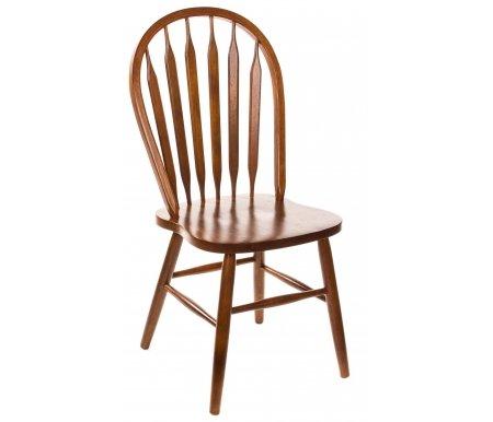 Стул Tacoma 853-S GLAZE собранныйДеревянные стулья<br>Стул с резными ножками и спинкой, выполненный из массива гевеи, прекрасно украсит кухню, столовую или дачу.<br>