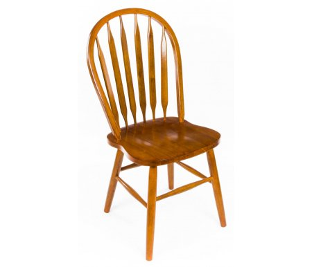 Стул 853 S золотисто-коричневый собранныйДеревянные стулья<br>виде.<br>