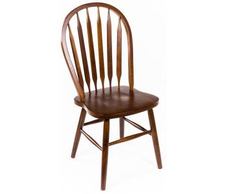 Стул 853 S темный дубДеревянные стулья<br>Доставка стульев в другие города (кроме Москвы) осуществляется только в разобранном виде.<br>