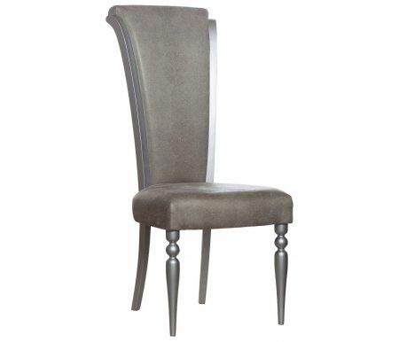 Стул AJ101-ST20 бархатный оливковыйДеревянные стулья<br><br>