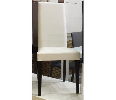 Стул ALBA венге (we) / белый (sx white)Деревянные стулья<br><br>