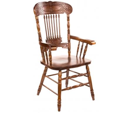 Стул CCKD - 838 A HN GLAZE разобранныйДеревянные стулья<br><br>