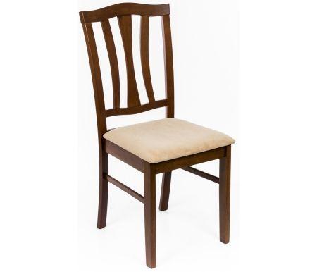 Стул CT 8162 с мягким сиденьемДеревянные стулья<br><br>