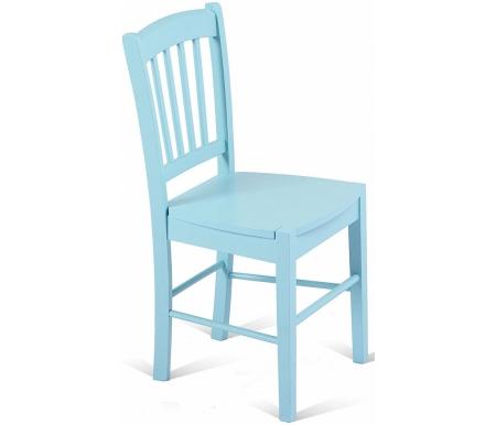 Купить Стул Мебель Малайзии, деревянный YA С-557 light blue