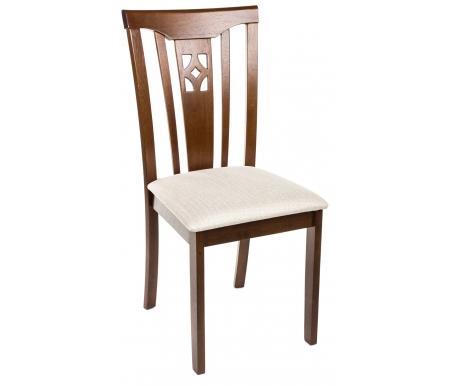 Стул Lira dark oakДеревянные стулья<br><br>