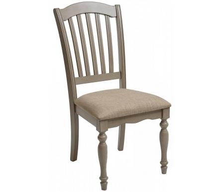 Купить Стул Мебель Малайзии, LT C18475 milk grey / fabric