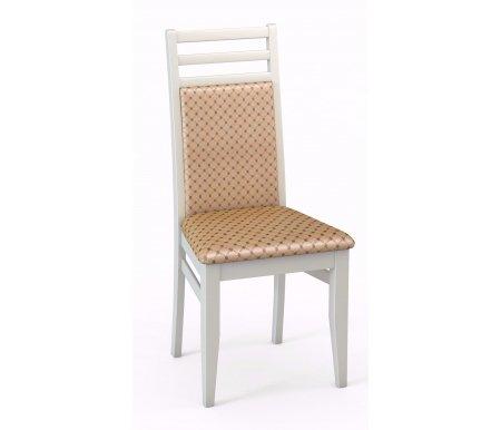 Стул М12 эмаль белаяДеревянные стулья<br><br>