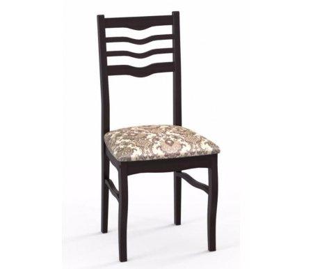 Стул М16 венге / ткань 32Деревянные стулья<br><br>