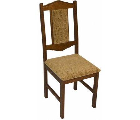 Стул М22 коньяк / ткань 6Деревянные стулья<br><br>