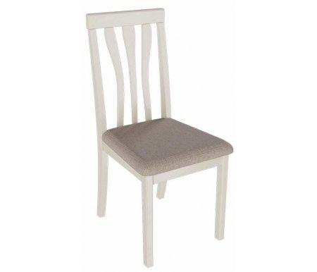 Здесь можно купить Пегас слоновая кость / ткань №29  Стул Трия Деревянные стулья
