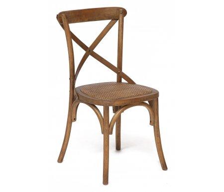 Купить Стул Тетчер, Secret de Maison cross chair mod. CB2001 груша
