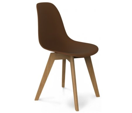 Стул SHT-S39 светлый орех / коричневыйДеревянные стулья<br>Размеры сиденья: 45 см х 40 см х 41 см.<br>Толщина сиденья: 7 мм.<br><br>Максимальная нагрузка: 100 кг.<br>